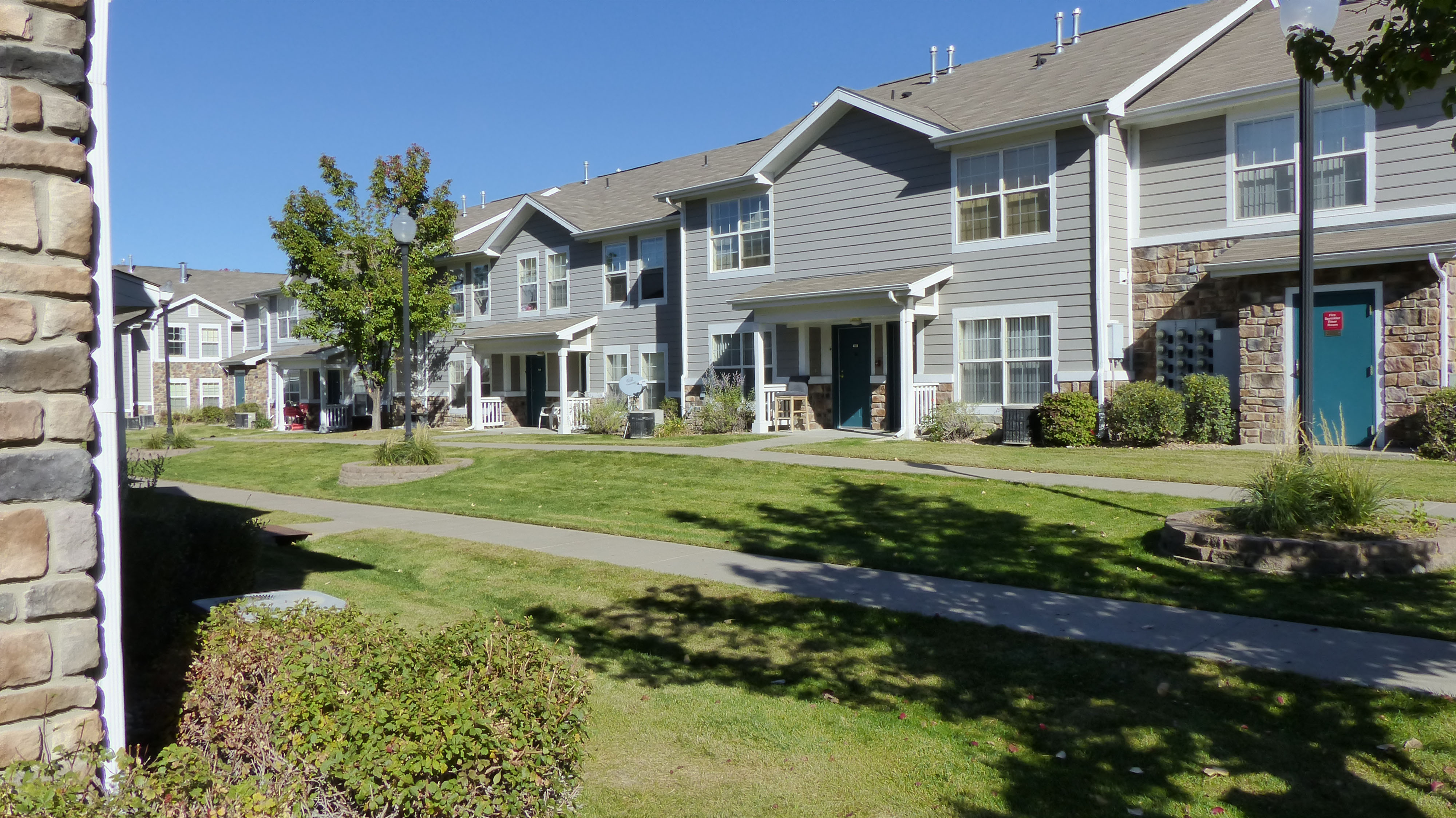 Low Income Apartments in Denver, CO 80247 | Affordable ...